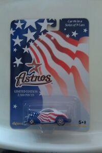 HOUSTON ASTROS #6 in a 9 Car Series - Die Cast Car