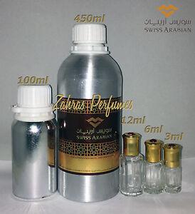 Tobacco-Vanilla-designer-perfume-oil-Swiss-Arabian-conc-3-6-12ml-Attar-Vanille