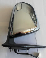 Toyota Hilux Vigo 2012+ Rh Chrome Electric Mirror With Led Indicators