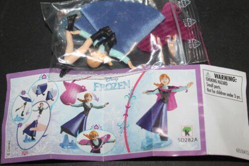 Serie USA Frozen 1 Einzelfigur mit BPZ zum Aussuchen