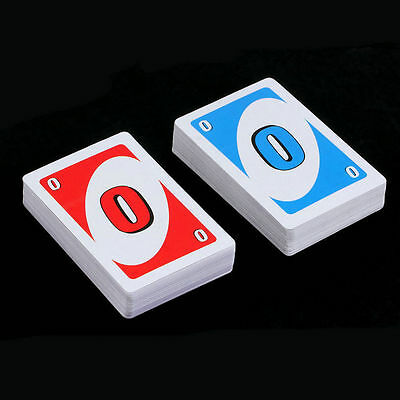 Family Funny Entertainment Board Game UNO Fun Poker Playing Cards Puzzle Games I