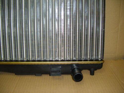 FORD FIESTA 1.25//1.4//1.6 2008 ON B-MAX 1.4 RADIATOR