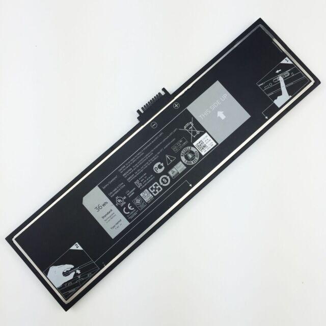 7 4v 36wh HXFHF Battery for Dell Venue 11 Pro (7130) Tablet Vjf0x HXFHF  0vt26r