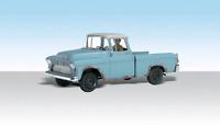 Ho Woodland Scenics auto Scenes 5534 Pick'em Up Truck -