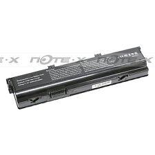 BATTERIE POUR DELL Alienware M15X P08G SQU-724 F681T T780R NGPHW 4400mah