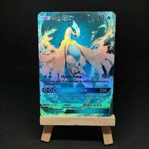 Lugia-GX-Custom-Pokemon-Card