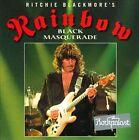 Black Masquerade by Rainbow (CD, Aug-2013, 2 Discs, Eagle Rock)