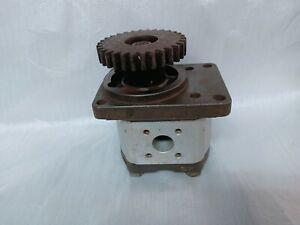0510425009 Bosch Rexroth Hydraulic Gear Pump AZPF-11-008RCB