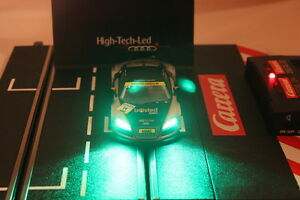 LED-Car-and-Carrera-Lighting-Green-Red-New-Style