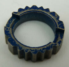 Campagnolo C Record Shifter Insert Syncro 7 Speed Blue For Record  NOS