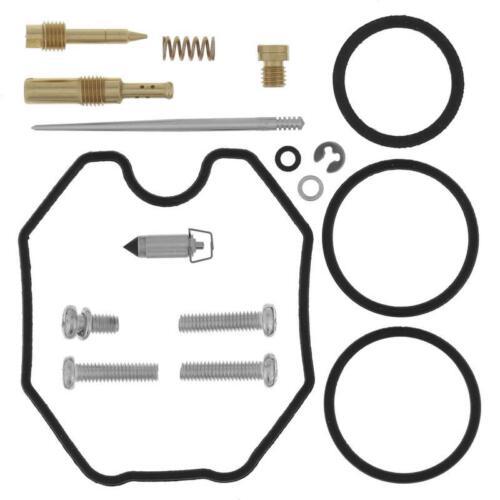 New 2009-2014 Polaris RZR 170 Complete Carburetor Carb Repair Rebuild Kit