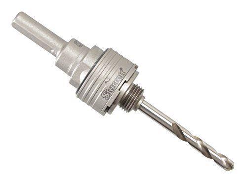 Starrett A3-6 Ulti-Mate Arbor /& Adaptors STRA36