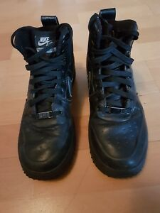 nike air force stiefel