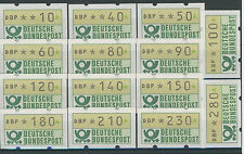 Federal republic ATM 1.1 hu VS1 mint ME 35 (646138)