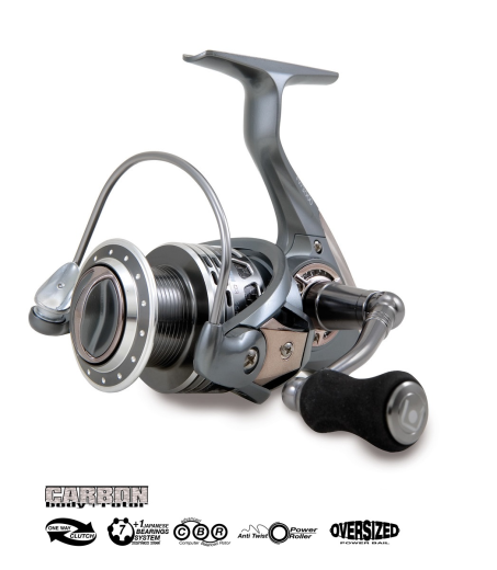 Nomura Hiro FD High Speed Lure Spinning Reel Clearance - Save