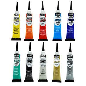Pebeo-horizontal-160-vidrieras-Pintura-3D-alivio-Cabello-20-Ml-Tubo-10-Colores