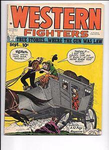 Western-Fighters-10-September-1949-Bernie-Krigstein-art