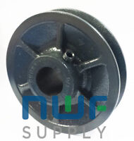 Lennox 56931 P-8-1489 Pulley Driver 7/8 Bore