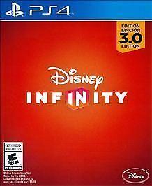 Disney-Infinity-3-0-Edition-Sony-PlayStation-4-BRAND-NEW