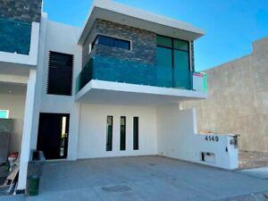 Casa en Venta en Real del Valle Mazatlan Sinaloa