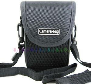 Nuevo caso de Cámara para CANON Powershot SX220 SX230 HS SX260 SX270
