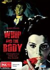 The Whip And The Body (DVD, 2013)
