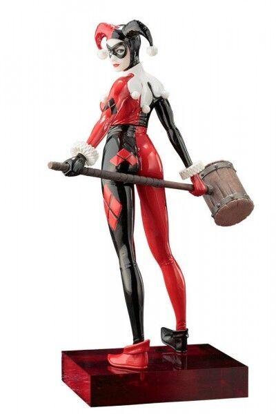 DC Comics statuette PVC ARTFX+ 1 10 Harley Harley Harley Quinn verrückt Lovers 20 cm statue 108463