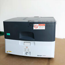 Edx Gp Energy Dispersive X Ray Fluorescence Spectrometer For Rohselv Screening