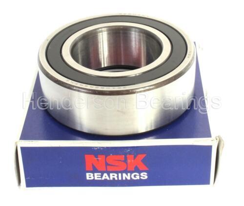 3205B-2RSTNG Double Row Angular Contact Ball Bearing Premium Brand NSK