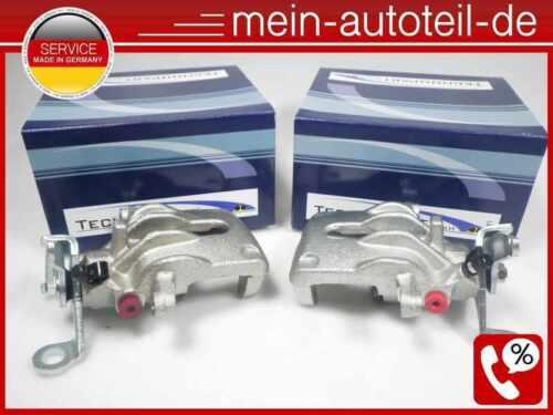 SET 2x ORIGINAL F.A.B Bremssattel Li+Re hinten links rechts Ford Focus Bremsen