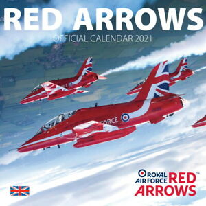 Red-Arrows-2021-Calendar-Wall-Square-Official-RAF-Royal-Air-Forces-Association