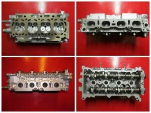 Toyota-Avensis-Corolla-1-4-1-6-16V-Vvti-Entierement-Re-Con-Cylindre-Tete-3ZZ-4ZZ