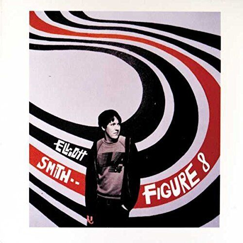 1 of 1 - Elliott Smith - Figure 8 - Elliott Smith CD GLVG The Cheap Fast Free Post