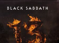 "BLACK SABBATH "" 13 "" BOX-Set  Limitierte Edition VINYL/CD/DVD u.v.m."