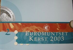 Nederland-Kerstset-2003-ZILVER