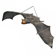 30cm Rubber Bat - Fun Pocket Money Toy - Halloween