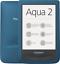 Pocketbook-Aqua-2-azure-8GB-E-Book-Reader-6-034-Touchscreen-WLAN-MP3-Player Indexbild 1