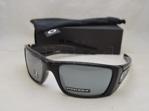 f89cbb6150c Oakley FUEL CELL (OO9096-J5 60) Polished Black with Prizm Black Lens ...