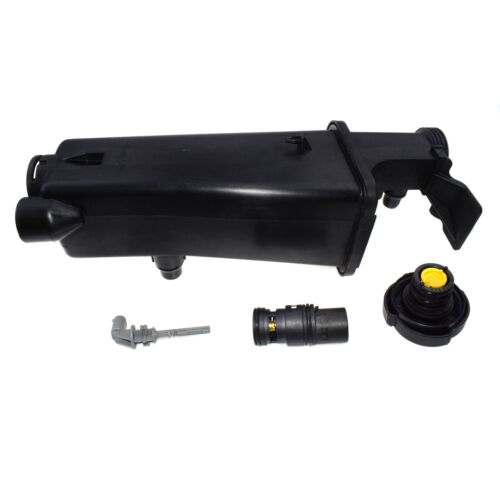 Sensor Kit for BMW X3 X5 325 328 Radiator Coolant Expansion Tank Thermostat