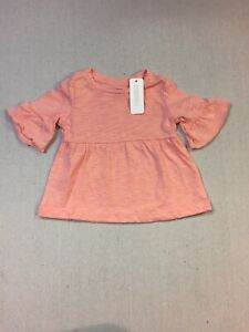 Gymboree-Pink-Shirt-Size-2T-10B25