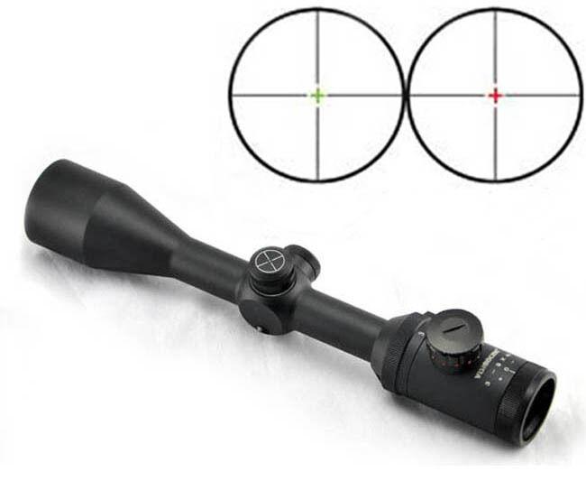 Visionking 3-9 x  44 rifle alcance visor iluminado rifle alcance hunting.223  precio mas barato