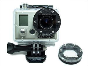 Oculus-R5-flat-lens-for-GoPro-HERO2-HD-standard-round-2-lenses-kit