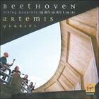 Beethoven: String Quartets Op. 18/3, Op. 18/5 & Op. 135 (CD, May-2011, Virgin Classics (USA))