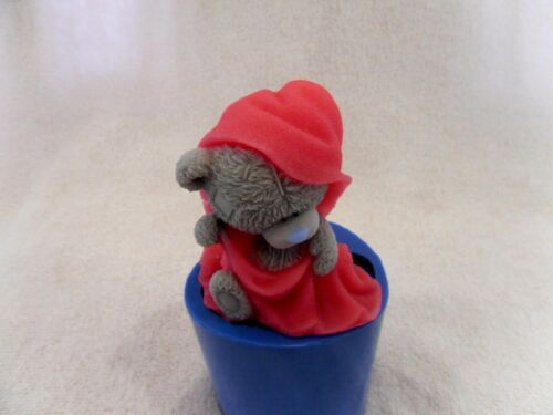 """/""""Teddy Bear in a towel/"""" silicone mold for soap and candles making mould mold"""