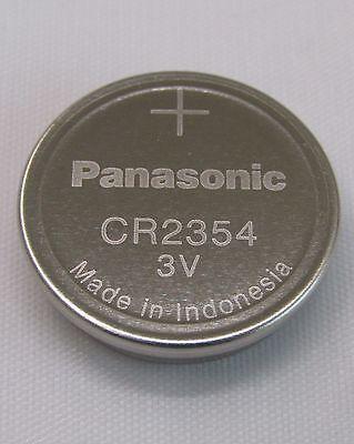 Fashion Style 5x Cr2354 Industriale Bulk Panasonic-mostra Il Titolo Originale