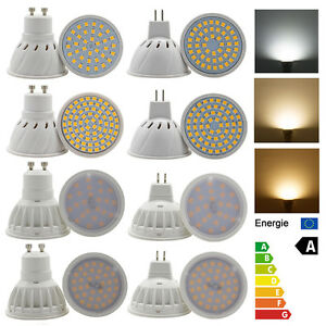 Dimmable-MR16-GU10-LED-Spot-lights-3W-4W-5W-6W-7W-10W-15W-2835SMD-Lights-Bulbs
