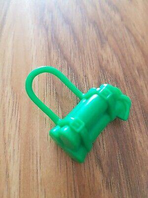 Buckaroo (mb Games) Di Ricambio/sostituzione Dinamite-verde-spedizione Gratuita!-ent - Green Dynamite - Free Postage! It-it Mostra Il Titolo Originale