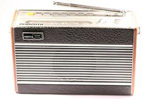Roberts-am-FM-3-Band-batteriebetrieben-Preset-Radio-Receiver-rp26-b