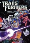Transformers Classified: Transformers Classified: Satellite of Doom 3 by Jason Fry and Ryder Windham (2013, Paperback)