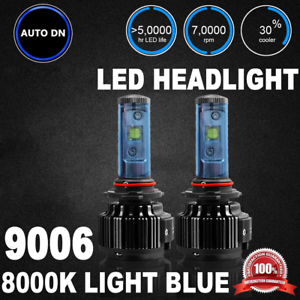 Image Is Loading 2x High Power LED Low Beam Headlight CREE
